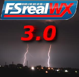 FSrealWX 3.0 stable